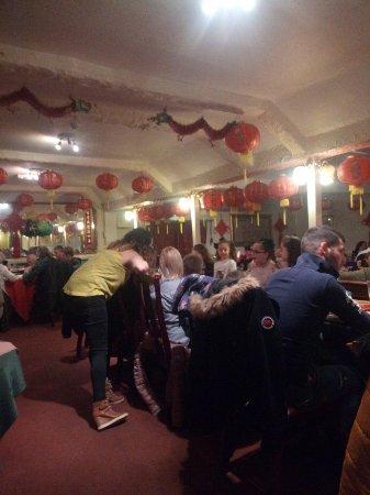 Chinese Restaurant Hambrook