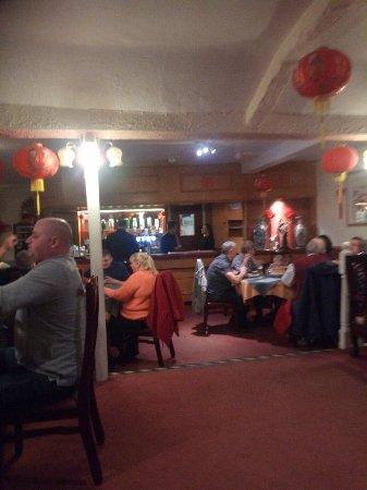 Chinese Restaurant Hambrook Bristol