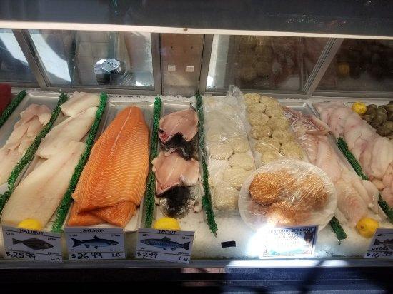 Seafood Gourmet Maywood Nj Menu Picture Of Seafood