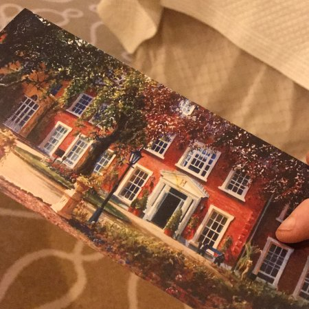 Hayfield Manor Hotel: photo0.jpg