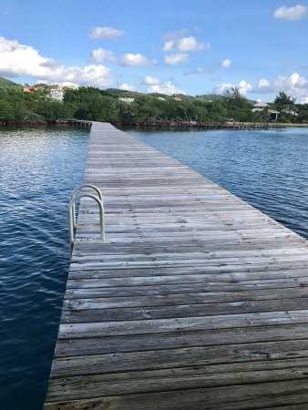 Barefoot Cay Resort & Spa Photo