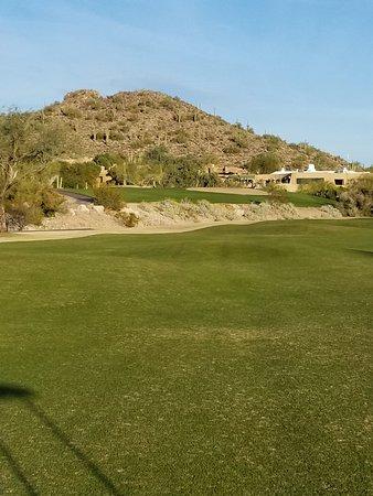 Gold Canyon Resort - Sidewinder Golf Course: 20180102_164140_large.jpg