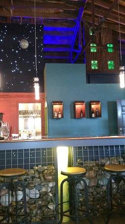 Try The Kosmos Hip New Restaurant Near Downtown Albuquerque