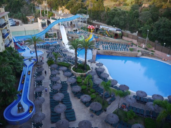 Rosamar garden resort lloret de mar costa brava spain hotel reviews photos price Girona hotels with swimming pool