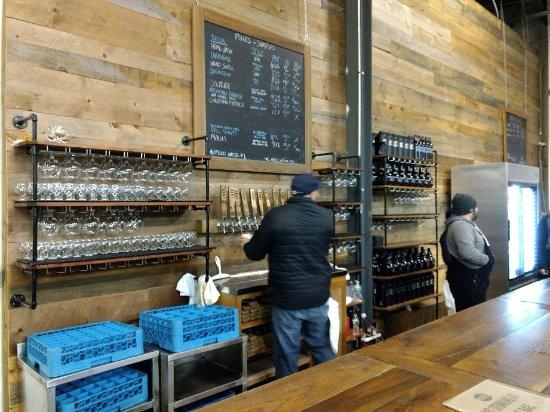 Ocean, Νιού Τζέρσεϊ: Kane Brewing