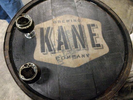 Ocean, NJ: Kane Brewing