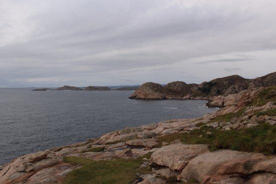 Spangereid, Norwegia: Lindesnes Fyr