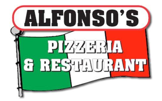 Yonkers, Νέα Υόρκη: Alfonsos pizza