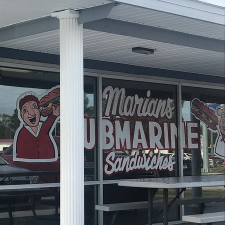 Marian's Sub Shop: photo0.jpg