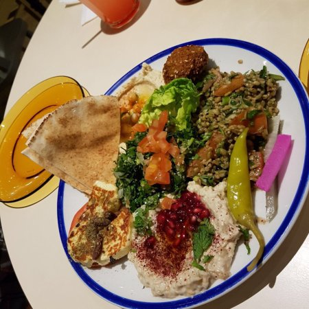 Halal Restaurant Hyde Park