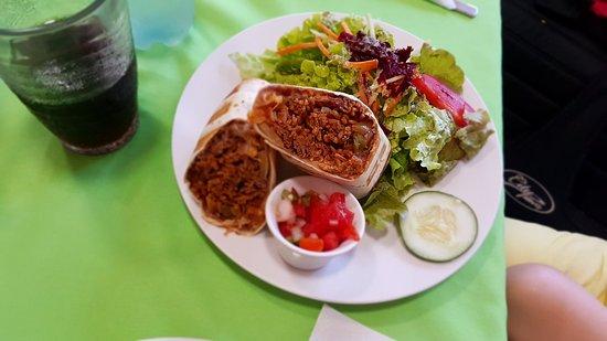 Restaurante El Garaje: 20171220_124808_large.jpg