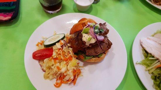 Restaurante El Garaje: 20171220_124755_large.jpg
