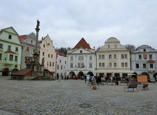 Svornosti Square