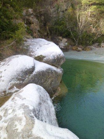 Campdevanol, Ισπανία: Els 7 Gorgs
