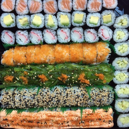 imagen Koi Sushi en Pamplona