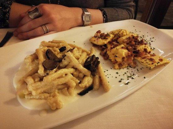 Trattoria la Casetta: IMG_20180105_221436_large.jpg