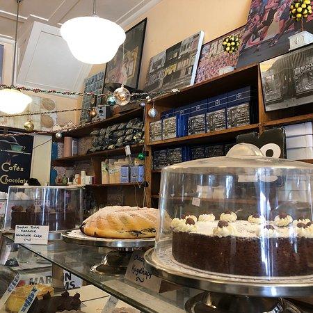 Cake Shop Port Melbourne