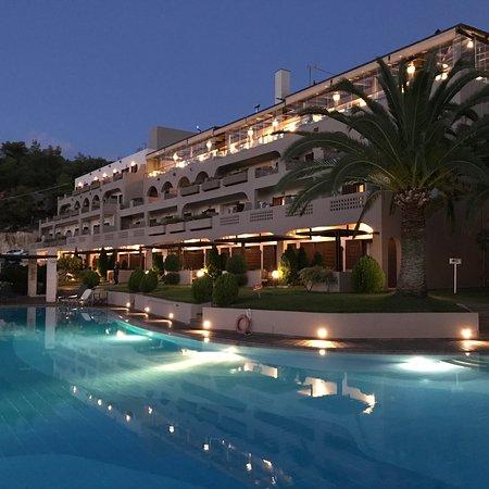 Royal Sun Hotel Chania Crete