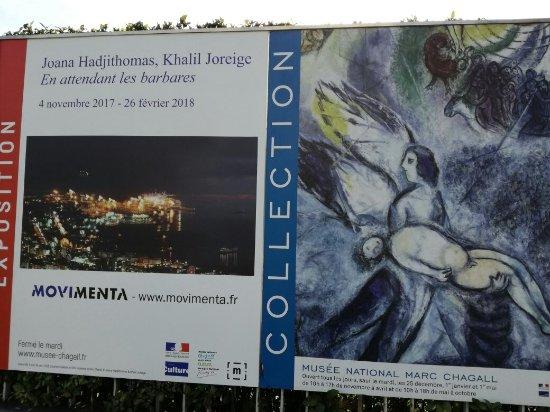 Musée Marc-Chagall (Nice) : IMG_20171230_140306_large.jpg