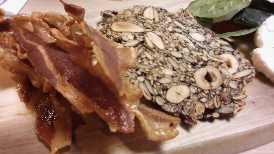 the paleo kitchen o bacon e o potosta - Eo Kitchen