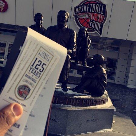 Basketball Hall of Fame: photo0.jpg
