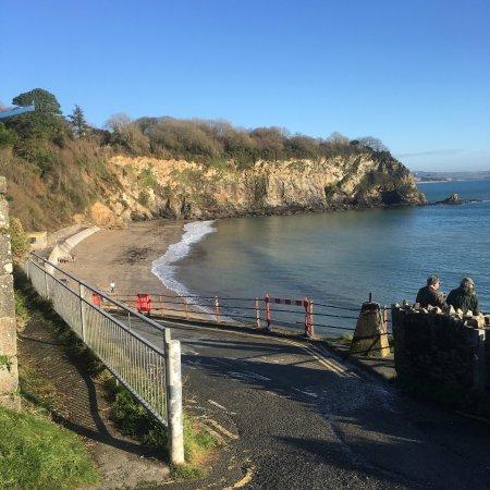 Porthpean Beach : photo0.jpg