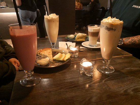 Cafe Hugo, Randers - Restaurantbeoordelingen - TripAdvisor