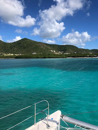 Tropical Catamaran Sailing Day Tours Jolly Harbour All You Need To Know Before You Go With