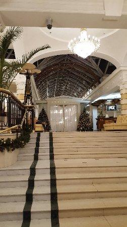 Ambassador Hotel: 20180104_181418_large.jpg