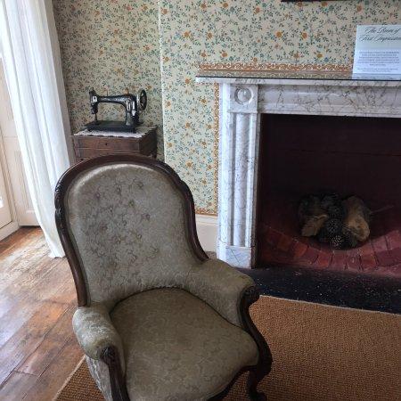 Highfield Historic Site: photo3.jpg