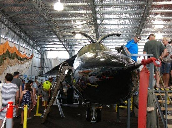 Evans Head Memorial Aerodrome Heritage Aviation Museum: IMG_20180106_124349457_large.jpg
