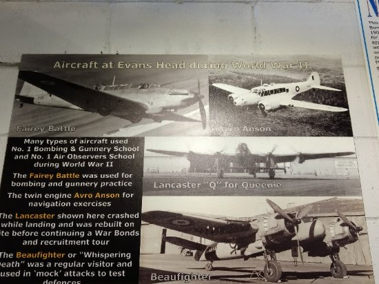 Evans Head Memorial Aerodrome Heritage Aviation Museum: IMG_20180106_124308472_large.jpg