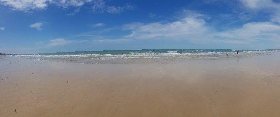 Woodgate Beach: 20180102_133043_large.jpg