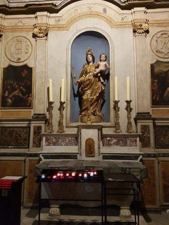 Cathédrale Notre Dame du Puy Photo