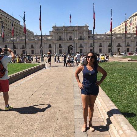 Free Walking Tour of Santiago: photo0.jpg