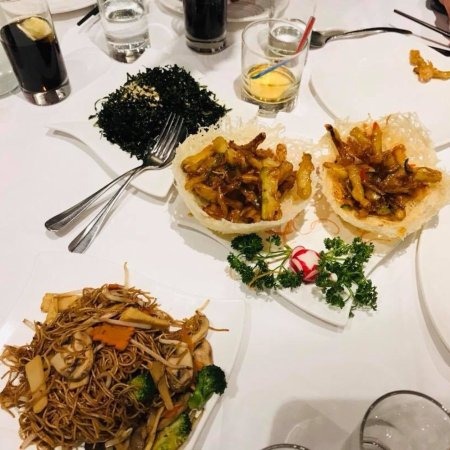Chinese Restaurants Hillingdon