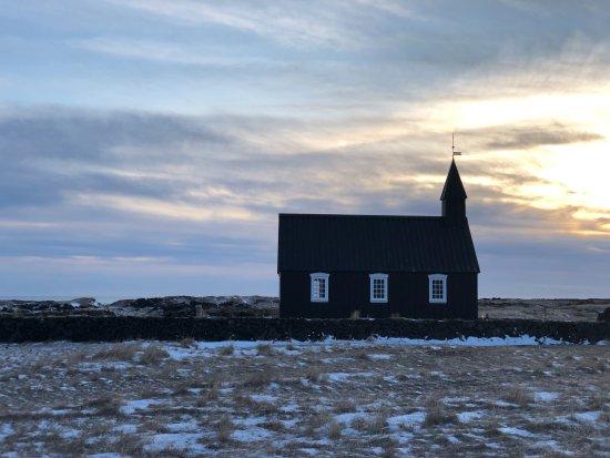 The Budir Church