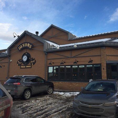 Tripadvisor Calgary Restaurante