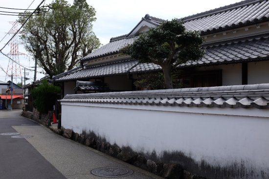 Takarazuka City Historical Museum Old Wada House
