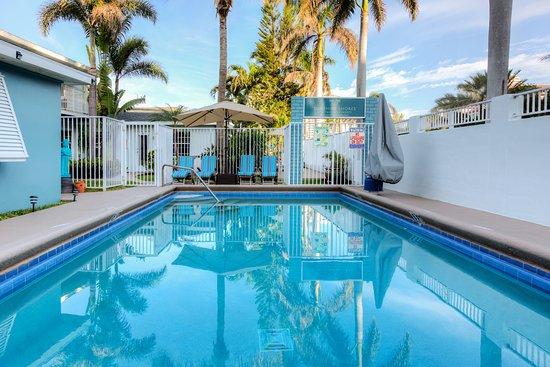 Sunshine Shores Resort