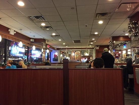 Park cafe new york midtown restaurant avis num ro de - Avis new york ...
