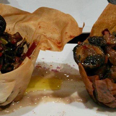 Restaurante el templete en alicante con cocina otras for Cocinas alicante precios