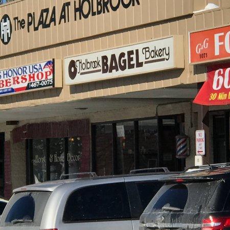 Holbrook Bagel Bakery