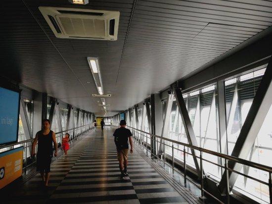 KLCC - Bukit Bintang Pedestrian Walkway: IMG_20171231_110627_large.jpg