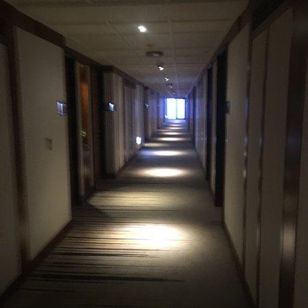 Evergreen Resort Hotel - Jiaosi: photo2.jpg