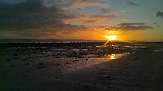County Louth, Ireland: Shellinghill beach