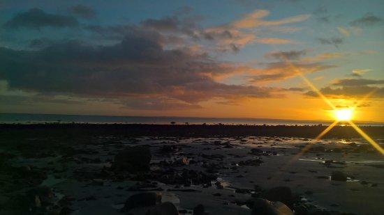 County Louth, Ireland: Shellinghill beachShellinghill beach