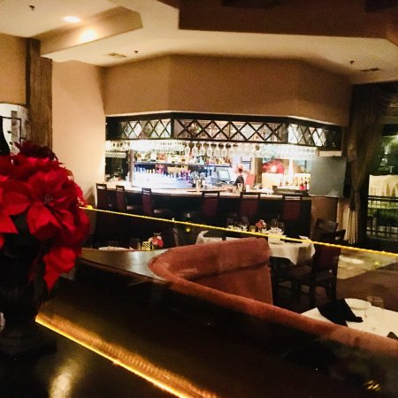 Gluten Free Italian Restaurants In Las Vegas
