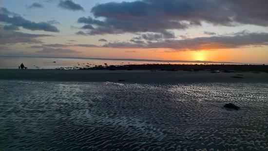 County Louth, Irlanda: Shellinghill beach