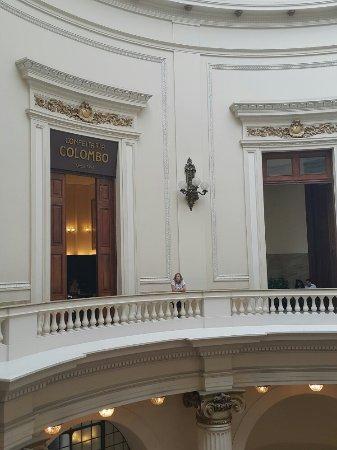 Centro Cultural Banco do Brasil: 20180104_123029_large.jpg